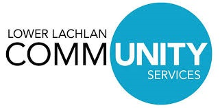 Lower Lachlan Community Services Logo