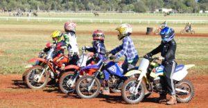 motocycles Lake Cargelligo