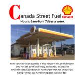 Canada Street Fuel