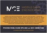 Middle Camp Engineering