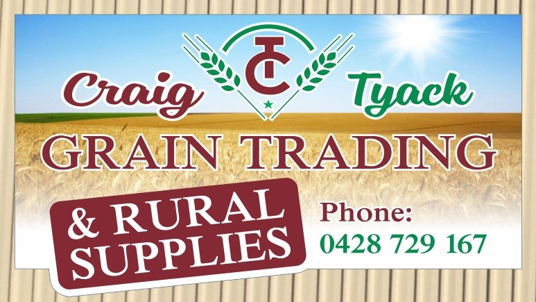 Craig Tyack Grain Trading & Rural Supplies
