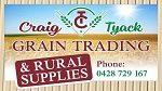 Craig Tyack Grain Trading & Rural Supplies