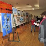 Blue Waters Arts & Craft Exhibition